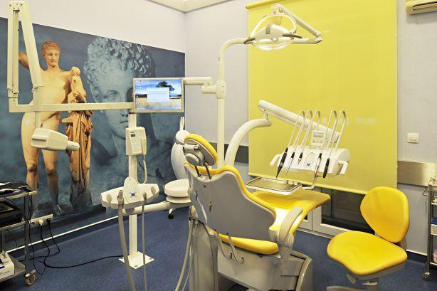 Foto 4 de Clínica Biscaia Fraga - Centro Internacional de Cirurgia Plástica e Estética, Lda