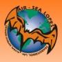 Logo Air Sea Lopes - Transitários, Lda