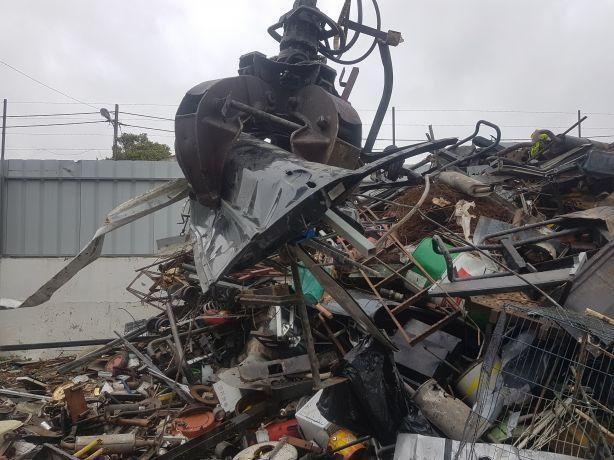 Foto 1 de 1020 reciclagem Unipessoal Lda