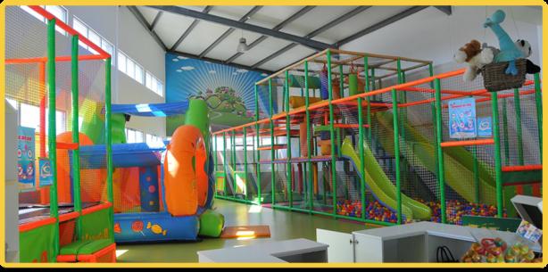 Foto 2 de Kunga - Playpark
