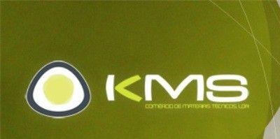 Foto 1 de Kms -Comércio de Materiais Técnicos, Lda.