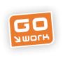 Logo Go Work, Santarém - Empresa de Trabalho Temporário, Lda