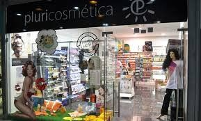 Foto 2 de Pluricosmética, Centro Comercial Jumbo de Famalicão