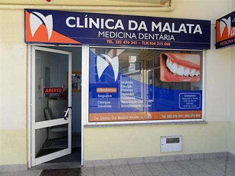 Foto 1 de Clínica da Malata, Medicina Dentária