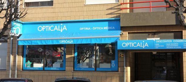 Foto 1 de Opticalia, Albergaria-A-Velha