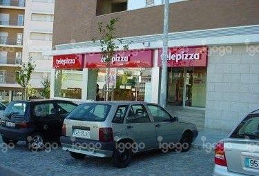 Foto 2 de Telepizza, Maia