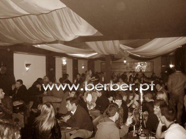 Foto 2 de Berber - Bar Marroquino