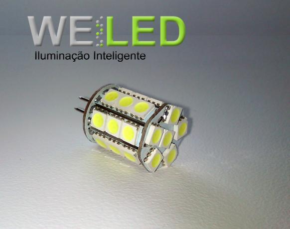 Foto 11 de WeLED | Iluminação Inteligente