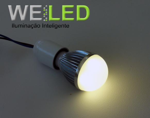 Foto 2 de WeLED | Iluminação Inteligente