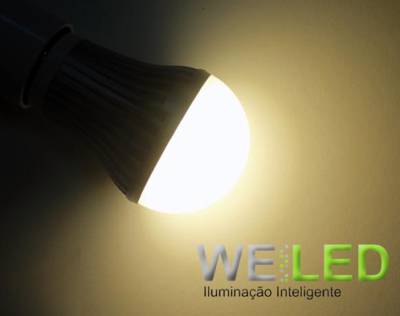 Foto 1 de WeLED | Iluminação Inteligente
