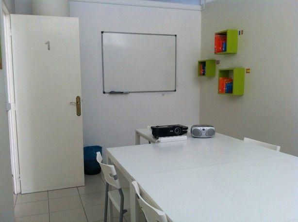 Foto 2 de CESFORM - Centro de Estudos e Formação Profissional