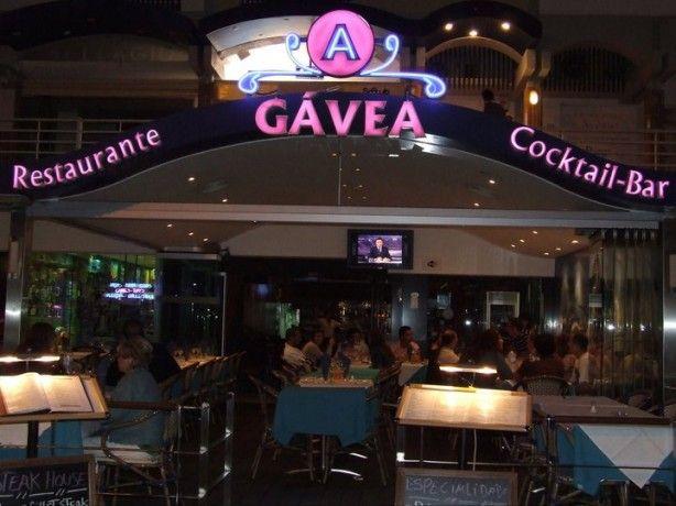 Foto 1 de A Gávea - Cocktail Bar & Restaurant