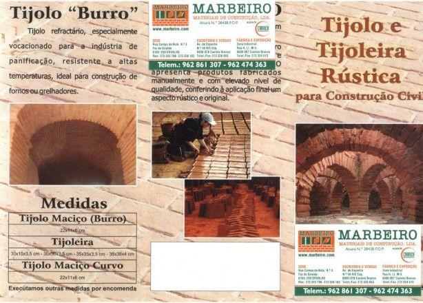 Foto 2 de Marbeiro - Materiais de Construção, Lda.