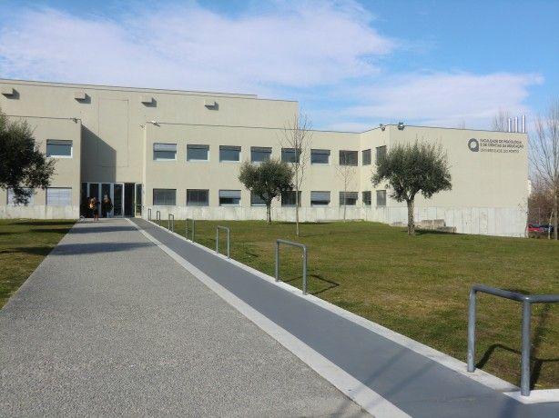 Foto de FPCEUP, Faculdade de Psicologia e de Ciências da Educação da Universidade do Porto