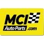 Logo MCi - Auto Parts