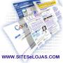 Sites e Lojas - Websites Para Empresas