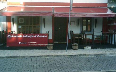 Foto de Restaurante Colecção d