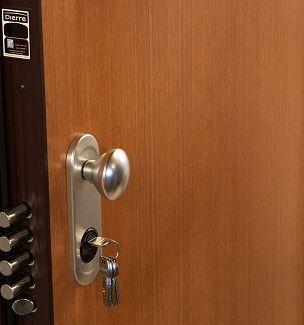 Foto 2 de Portas Blindadas