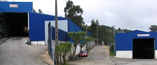 Foto 1 de Vale de Mafra - Anodização e Lacagem de Aluminio, Lda