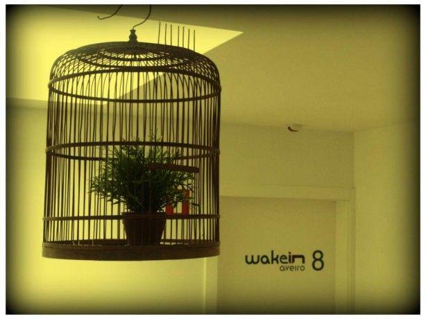 Foto 2 de Wake in Aveiro Guesthouse