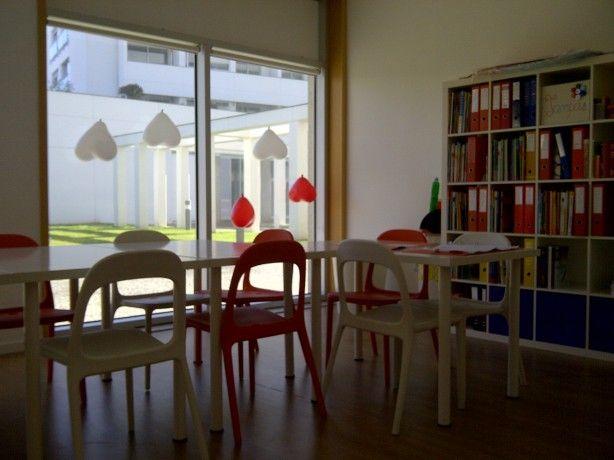 Foto 2 de Vantage Training - Centro de Estudo Acompanhado e Explicações, Unipessoal Lda
