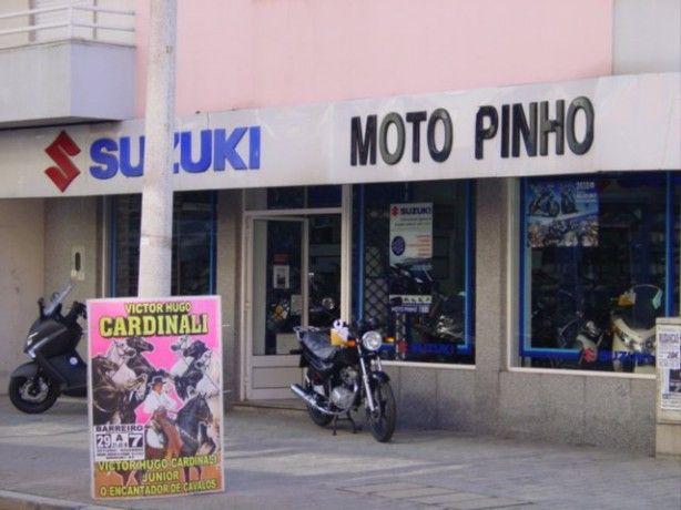Foto de Moto Pinho, Lda