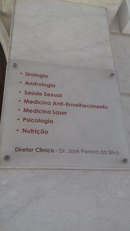 Foto 2 de Clínica do Poder, José Pereira da Silva - Consultas de Saúde Sexual