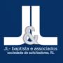Logo JL Baptista e Associados, Porto - Sociedade de Solicitadores
