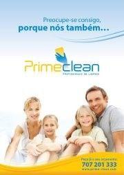 Foto 2 de Prime Clean - Limpezas Domésticas e Comerciais