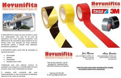 Foto 2 de Novunifita - Soluções Globais de Embalagem e Higiene, Lda