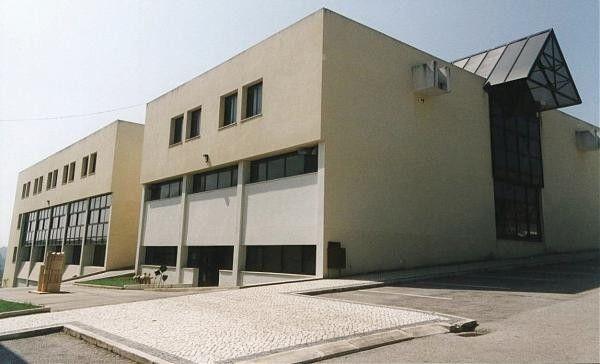 Foto 1 de EUAC, Escola Universitária das Artes de Coimbra
