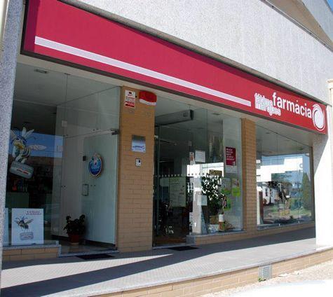Foto de Farmácia Fátima Marques