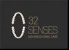 Logo 32 Senses - Advanced Oral Care