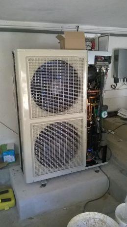 Foto 2 de Edgar Almeida - Instalações de aquecimentos, energias renováveis e eletricdade