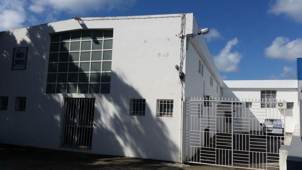Foto 1 de Insular - Fardas Têxtil e Segurança no Trabalho, Lda.