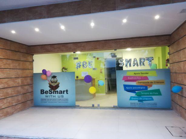 Foto de Be Smart With Us, Odivelas - Centro de Estudos e Explicações