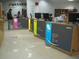 Foto 2 de Copidouro - Soluções e Serviços de Impressão Digital