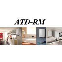ATD-RM - Esquentadores, Caldeiras e Termoacumuladores