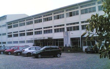 Foto de Escola Secundária Serafim Leite
