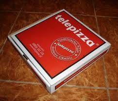 Foto 2 de Telepizza Portugal - Comércio de Produtos Alimentares, SA