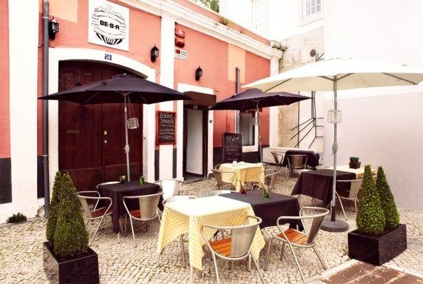 Foto 4 de Restaurante Be Bairro Alto
