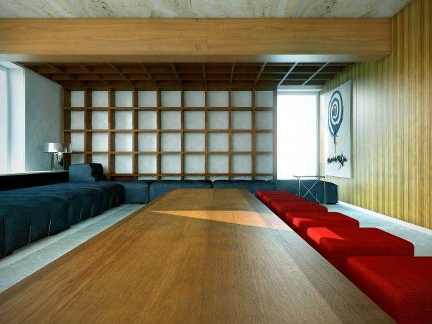 Foto 9 de Gavinho - Architecture & Interiors
