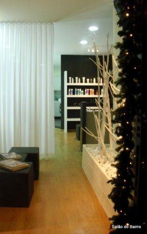 Foto 15 de Salão do Bairro , cabeleireiro e estética