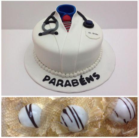 Foto 8 de Pecado dos Anjos - Cake Design