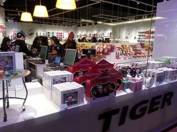 Foto 1 de Tiger Portugal, SA