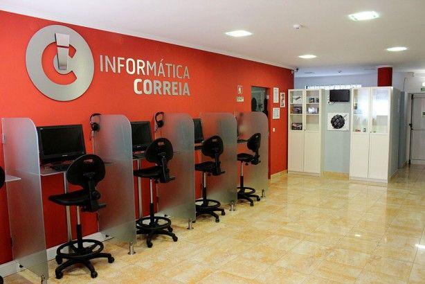 Foto 2 de Informática Correia
