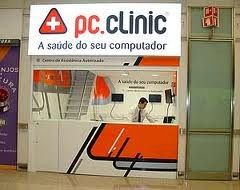 Foto de Pc Clinic, Glicínias Plaza