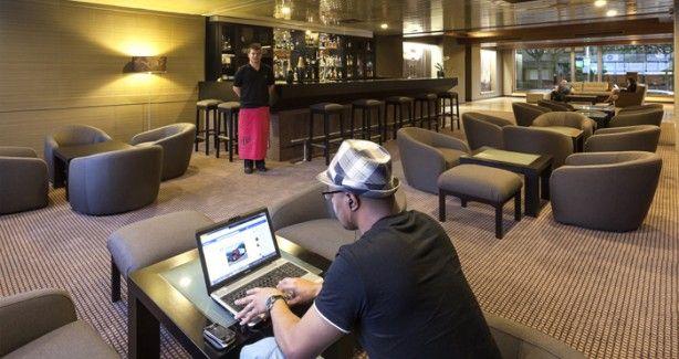 Foto 2 de Hotel Tuela Porto