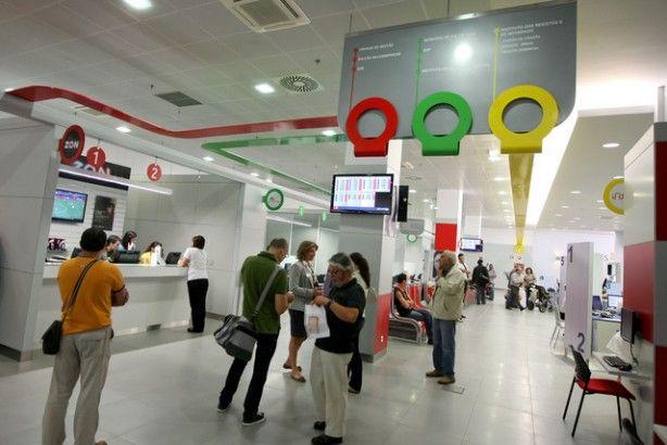 Foto 1 de Loja do Cidadão, Arrábida Shopping