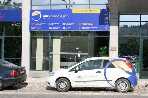 Foto 1 de MR Martins e Reis - Higiene e Segurança e Saúde do Trabalho, Lda. - Leiria